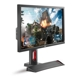 Monitor LED BenQ Zowie e-Sports Gaming XL2720 27 inch 1ms GTG 144Hz Black/Red